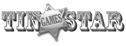 Tin*Star Games